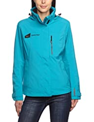exxtasy Terre Women's Outdoor Jacket