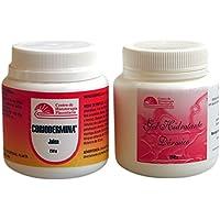Unbekannt Coriodermina Primary Care Kit (Antipsoriatic Gel and Moisturizing Gel) for Psoriasis Treatment preisvergleich bei billige-tabletten.eu