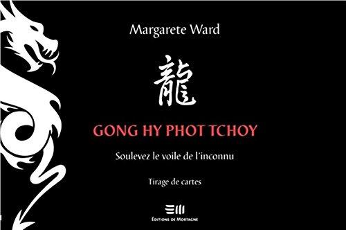 Gong Hy Phot Tchoy - Coffret par Margarete Ward