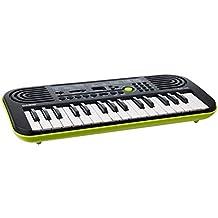 Casio SA-46 Mini Tastiera, 32 Tasti,