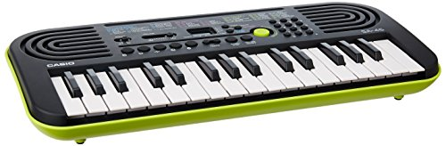 Casio SA-46 Mini-Keyboard 32 Tasten