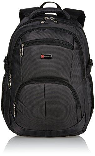 City Rucksack Schule Arbeit & Freizeit Bag Schulrucksack Sportrucksack Backpack Laptoprucksack Laptopfach 15