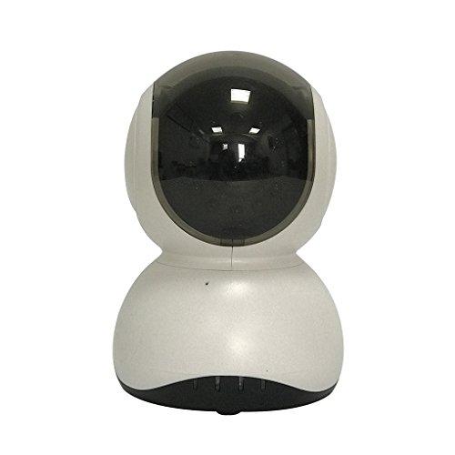 Pinkbenmus IP WIFI Wireless Kamera-IP Cam Mit IR Nachtsicht, 2 Weg Audio, Bewegungsverfolgung, Email-Alarm FüR Baby/ Alter/ Haustier/ Kinderfrau Monitor Mit Nachtsicht