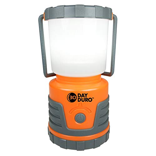 UST Ultimate Survival Technologies 30 Day Lantern - Orange