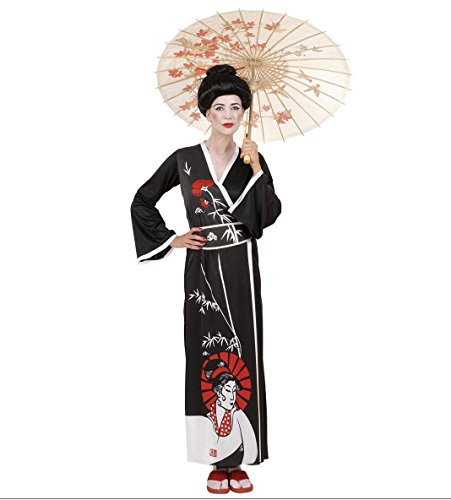 Imagen de widman  disfraz de geisha oriental para mujer, talla s 58201  alternativa