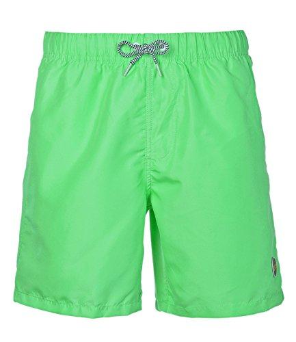 Shiwi Herren Badeshorts new neon green