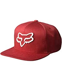 reputable site a056f 0b163 Fox Head Men s Instill Snapback Hat Baseball Cap