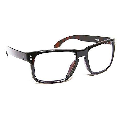 Preisvergleich Produktbild Kiss Brillen in neutralen mod. RACING FLAT auto moto - optischen rahmen GRAN PRIX mann frau SPORTIVI - HAVANNA
