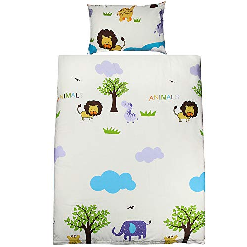 KEAYOO  Kids Bedding Set-100% Co...