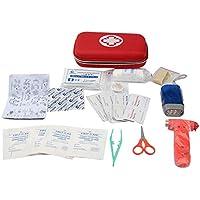 Foluton Erste Hilfe Tasche Externe medizinische Kits Wasserdichte Medizinische Fahrzeuge Medizinische Fahrzeuge... preisvergleich bei billige-tabletten.eu