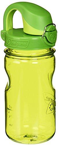 Nalgene Kunststoffflaschen 'Everyday OTF Kids', Hellgrün, 079120, 1263-0011 -