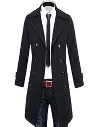 ef5c7630c Coats - Coats & Jackets: Clothing: Amazon.co.uk