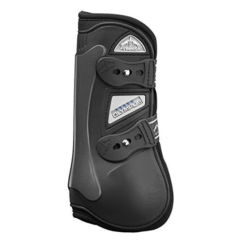 Veredus Olympus Tendon & Fetlock Boot Value Pack Medium Black -