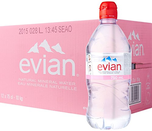 evian-natural-mineral-water-750ml-sports-cap-pack-of-12-x-75cl