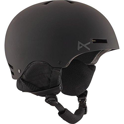 Anon Herren Snowboardhelm Raider, black, EU, M, 13276100037
