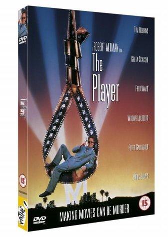 The Player [DVD] [1992] by Tim Robbins
