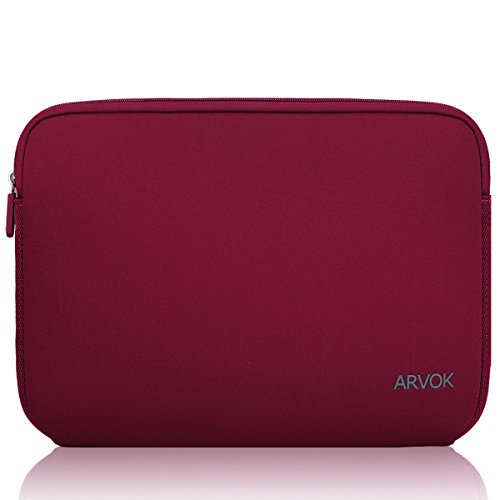 arvok-15-156-16-inch-water-resistant-neoprene-laptop-sleeve-case-bag-notebook-computer-case-briefcas