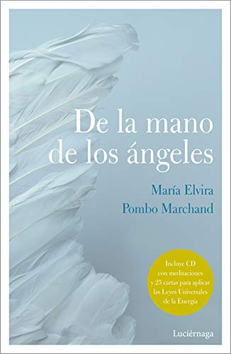 De la mano de los ángeles (PRACTICA) por María Elvira Pombo Marchand