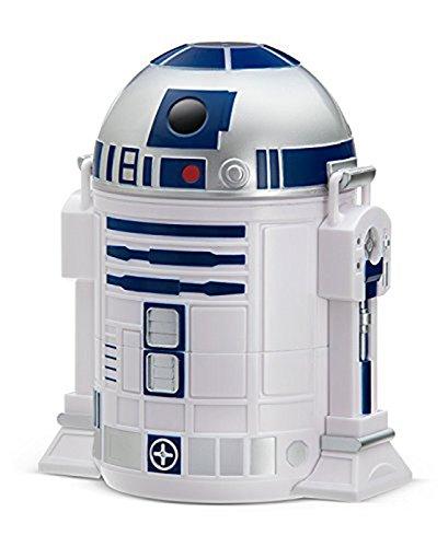 Scatola Bento portapranzo Star Wars R2-D2