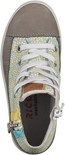 Ricosta, Sneaker bambine Multicolore (Multicolore)
