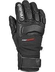 Reusch guanti da uomo professionale SL, black, 10, 4501113