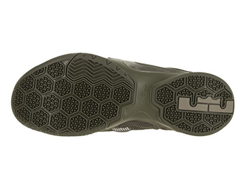 Nike Herren Lebron Soldier Ix Prm Basketballschuhe Verde (Verde (Medium Olive/Mdm Olv-Ntrl Olv))