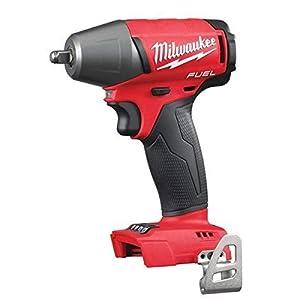 Milwaukee – Llave De Impacto M18 Fuel 1⁄2 – M18 Fiwf12