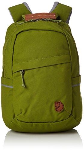 Fjällräven Räven Mini Mochila infantil, 33x 21x 16cm, color Prado Verde, tamaño talla única, volumen liters 7.0