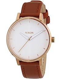 Nixon Damen-Armbanduhr Analog Quarz A1081045-00