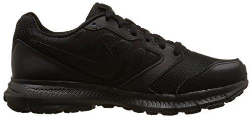 Nike Wmns Downshifter 6, Chaussures de Running Entrainement Femme Noir (Noir)