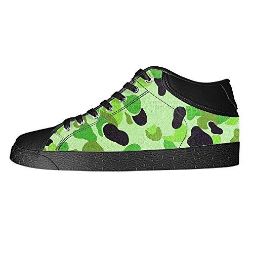 Dalliy tarnung Kids Canvas shoes Schuhe Footwear Sneakers shoes Schuhe B