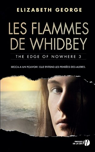 Les flammes de Whidbey: 3 (French Edition)