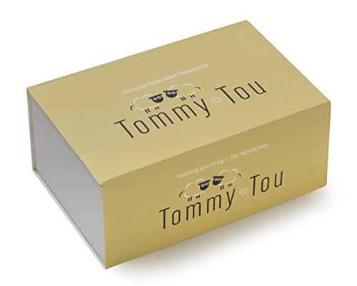 TommyTou , Damen Hausschuhe Natur