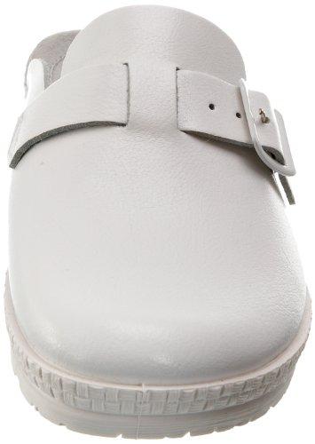 Rohde1472 - Ciabatte donna Bianco (00 weiß)