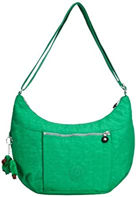 Kipling Women's Jazmyn Shoulder Bag K1531240E Cactus Green