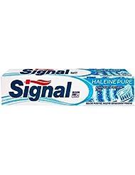 Signal Dentifrice Haleine Pure 75 ml