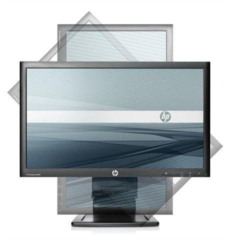 HP Compaq LA2006x 50,8 cm (20