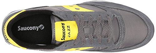 Saucony Saucony Jazz Original Men Herren Sneakers Cha/Yel