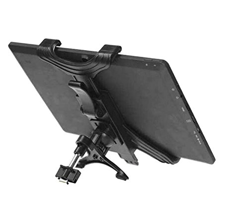 trellonics® Reihe in KFZ Tablet Halterung steht–erhältlich für Auto Sitz Kopfstütze, Air...