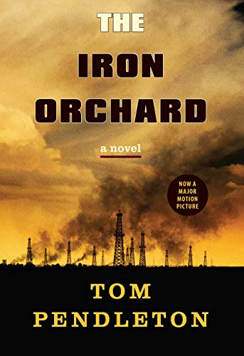 The Iron Orchard (Toms Oder Vans)