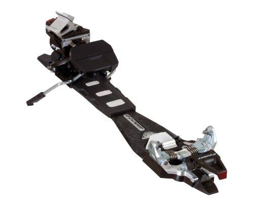 Dynafit Herren Ski Bindung TLT Radical FT 130mm (Dynafit-skibindungen)