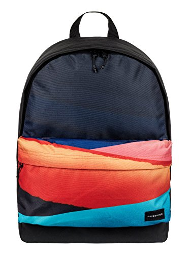Quiksilver Everyday Poster Mochila tipo casual, 60 cm, 25 litros