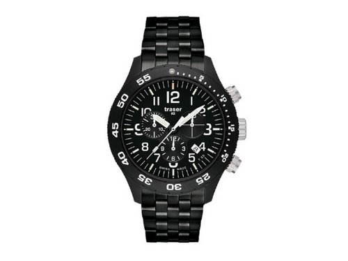 Traser 103349 Men's Wrist Watch