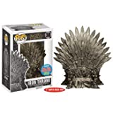 FunKo nbsp;– Game of Thrones-Figur der eiserne Thron NYCC 2015 Pop 15 cm – 0849803063931
