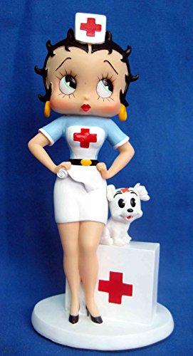 Betty Boop - Nurse's figure