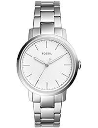 Amazon.es: reloj fossil mujer Blanco: Relojes