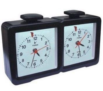 Preisvergleich Produktbild It is most suitable for chess clock chess clock analog Shogi / Go / Chess / judo / Renju / Othello / Backgammon (japan import) by Four Seasons babble Hall