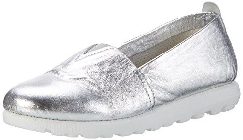 aerosoles-damen-new-mexico-mokassin-silber-silver-40-eu-65-uk