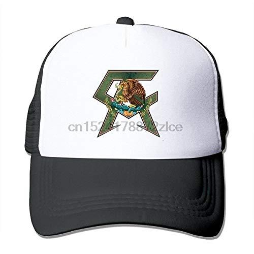 34003d5cf5edd AAMOUSE Gorra de Beisbol The Canelo Alvarez Unisex Adultos Sol Sombreros  Ajustables de Malla Imprimir Casual