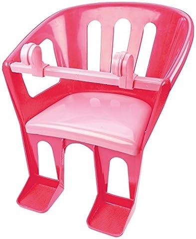 Lena 61160 - Lenker - Sitz für Puppen bis maximal 46 cm sortiert